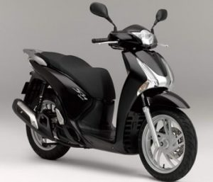 les scooters 125 cc ont plus de risques d occasionner des accidents comparateur assurance auto malus. Black Bedroom Furniture Sets. Home Design Ideas